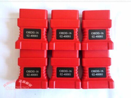 ADS-1 O BDII-16 Connector 02-40001 OBD-II adaptor OBDII Obd2 Adapter OBD2 OBD