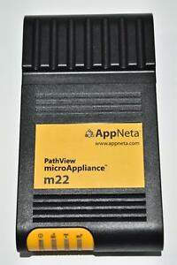 AppNeta-m22-PathView-microAppliance-Model-003-DS2001