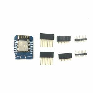 Mini-WIFI-D1-Mini-NodeMCU-Lua-ESP8266-ESP-12-WeMos-D1-4M-Bytes-Module