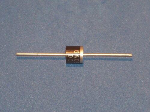 5 Stück Diode P600A