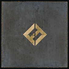 The Foo Fighters - Concrete and Gold - New CD Album - Pre Order - 15th Sept
