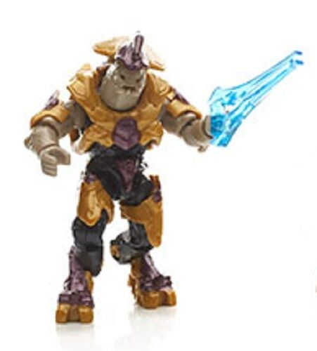 Halo - mega - bloks bund Gold elite kommandeur vom   dpj95