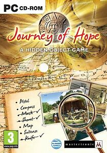 Journey-Of-Hope-Cd-Pc-Neuf-Scelle