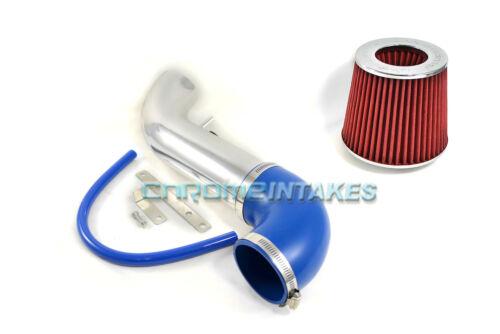 NEW 01 02 03 04 05 06 STRATUS//SEBRING 2.4 2.4L DOHC AIR INTAKE KIT