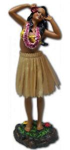 Hawaiian-Dashboard-Hula-Girl-Doll-Dance-Pose-Aloha-Hawaii-Island-7-034-Wiggles-Nat