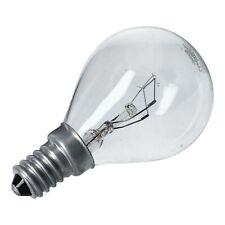 Bosch Siemens 0057874 Lampe Gluhbirne E14 Herd Backofen Kuhlschrank Mikrowelle Ebay