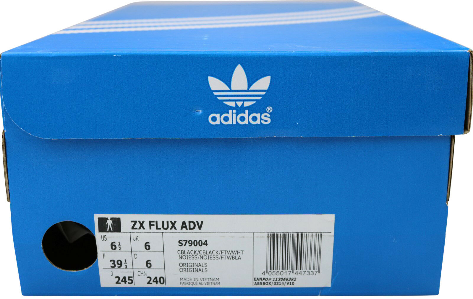 Adidas Adidas Adidas Originals ZX Flux ADV Racer Sneaker Chaussures s79004 taille 39 & 47 NOUVEAU & NEUF dans sa bo?te | Stocker  deaff8