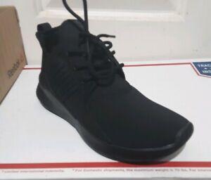 à Condition De Reebok Femme Guresu 1.0 Piste Chaussure Noir/craie Sizee 5.5 M Us-afficher Le Titre D'origine