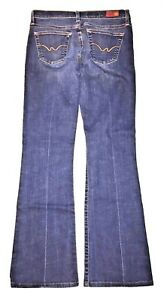 Adriano-Goldschmied-AG-Woman-s-Jeans-The-Angel-Size-29-R-X-31