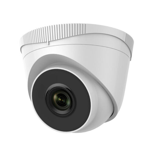 HiLook by Hikvision 5MP WDR IP 30M EXIR PoE Network Turret CCTV Camera 2.8mm