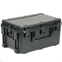 Black Skb Case. 3i-2918-14b-c With Foam & Tsa- Im2975 Lock