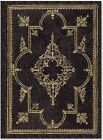 Journal Obsidian 9781441310583 by Inc. Peter Pauper Press Diary