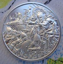 2020 MOLON LABE Type VIII BU rounds .999 fine silver 1 oz