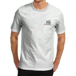 332e14b5f Men's Cat In A Pocket Cute Funny Graphic T-Shirt | eBay