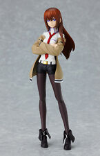 figma 098 Kurisu Makise Steins;Gate Max Factory