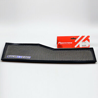4S Pipercross Panel Air Filter for Porsche 911 996 3.6 Carrera 4 PP1597 320