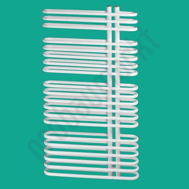 Design Badheizkörper Handtuchheizkörper Handtuchheizung Neptun