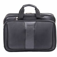 Bugatti Executive Carrying Case (briefcase) For 17 Notebook - - Bndexb772100