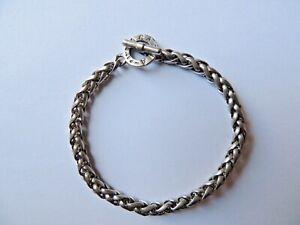 bracelet argent paris
