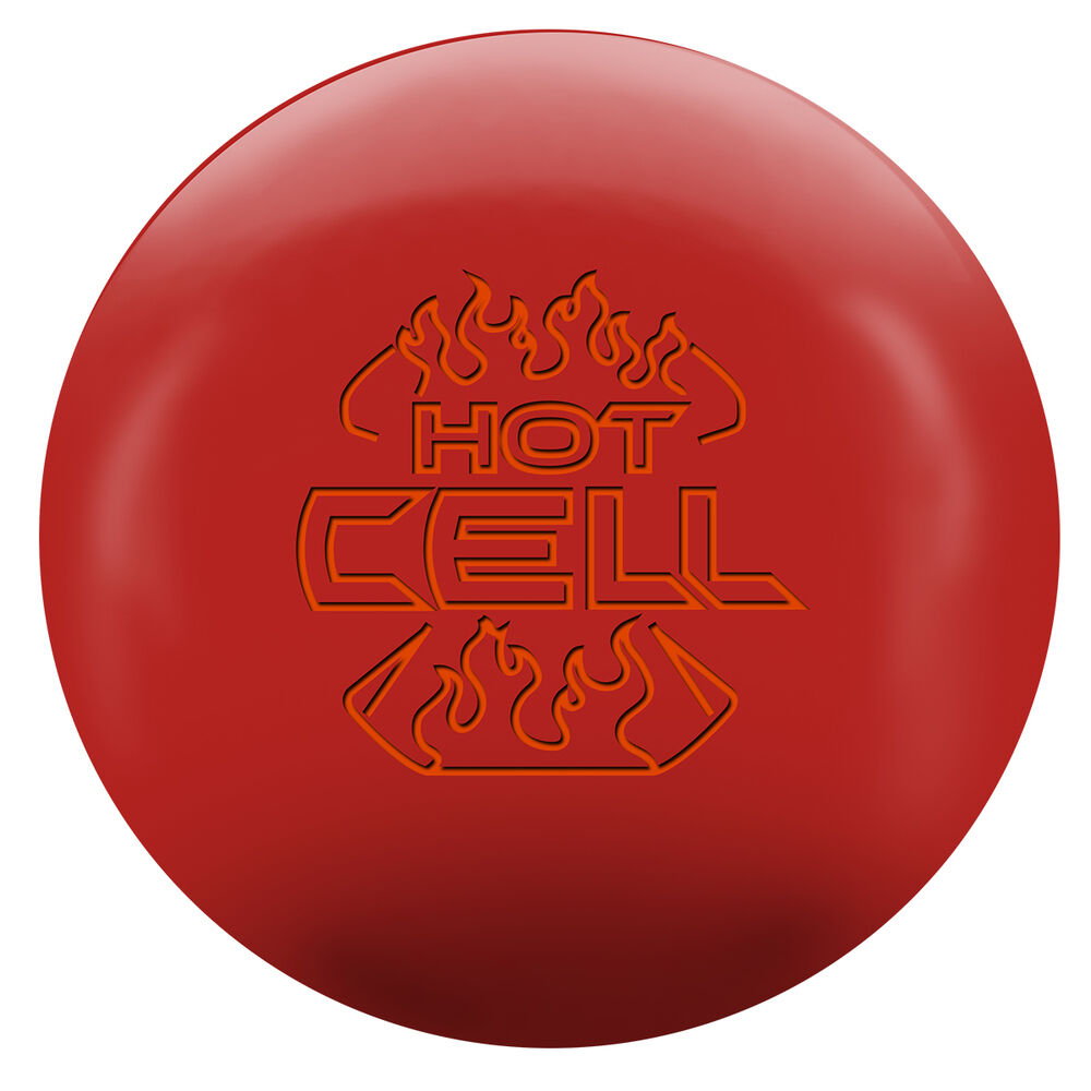 redo Grip Hot Cell Bowling Ball