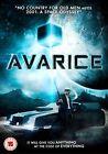 Avarice 5060036893354 With Brad Dourif DVD Region 2