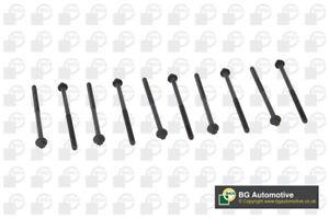 Bullone-a-testa-cilindrica-BGA-Set-Kit-BK6364-Vera-Nuovo-di-zecca-5-anni-di-garanzia