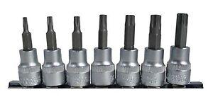 7-pieces-T-Profil-Insert-NOIX-Metrique-3-8-034-T15-50-BGS-Technic-5108