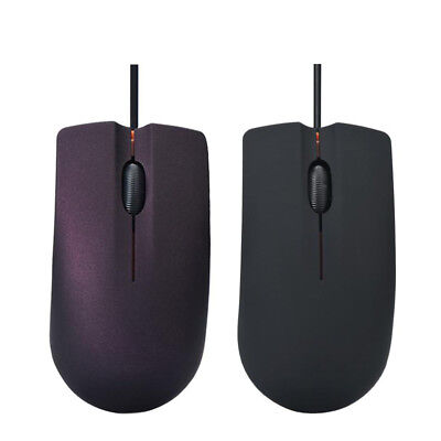1200DPI Portable USB Wired Optical LED Gaming Mouse Mice  For Laptop Computer PC