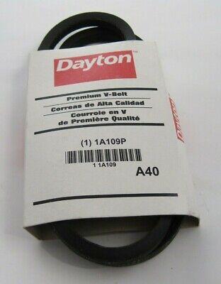 DAYTON 1A109 V-Belt A40