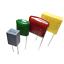 WIMA-Pelicula-Condensador-Original-OEM-Tapa-Original-OEM miniatura 1