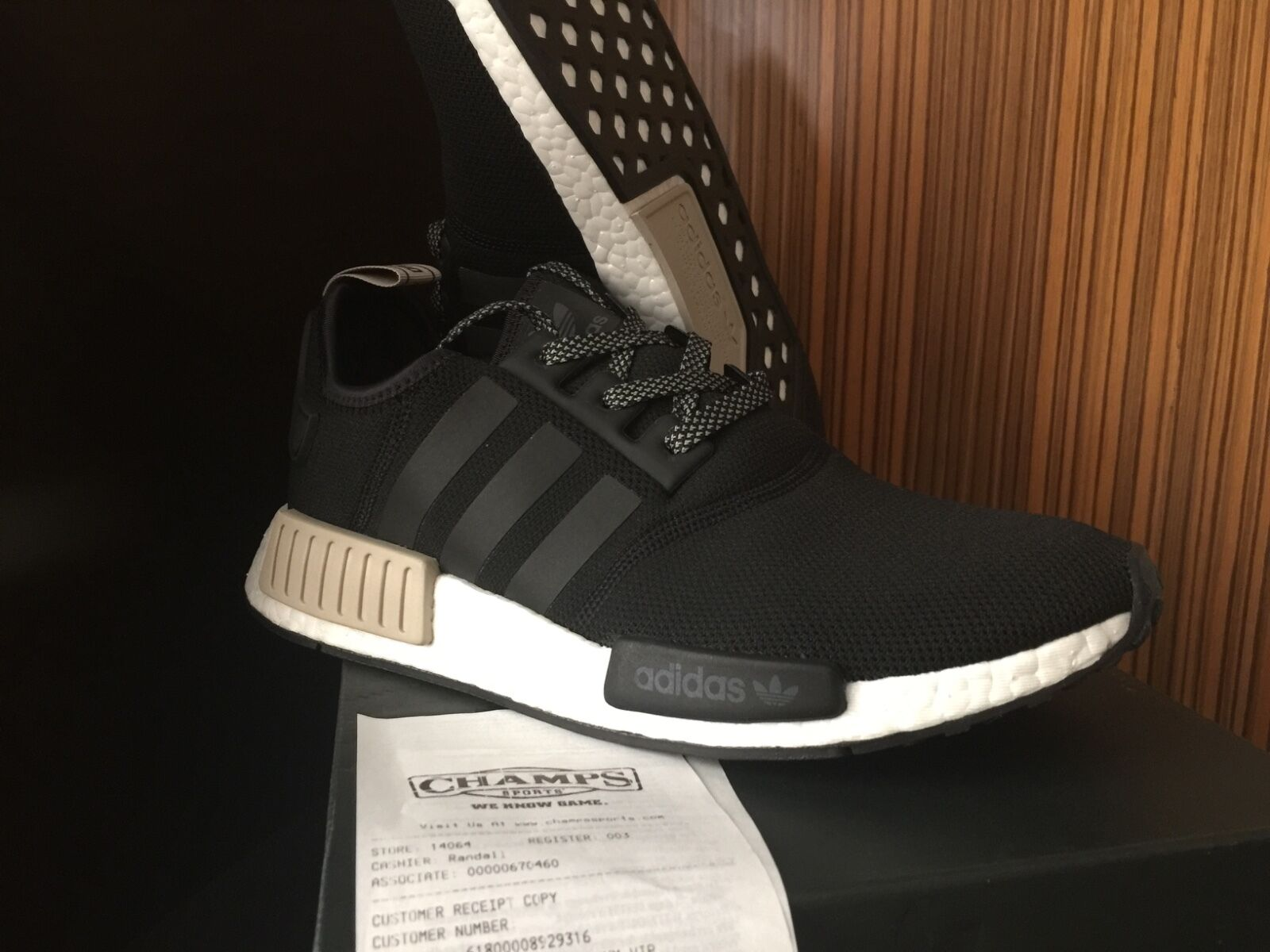 Adidas NMD ALL Black Wool Reflective flux ultra boost White red R1 Gray XR1 Camo