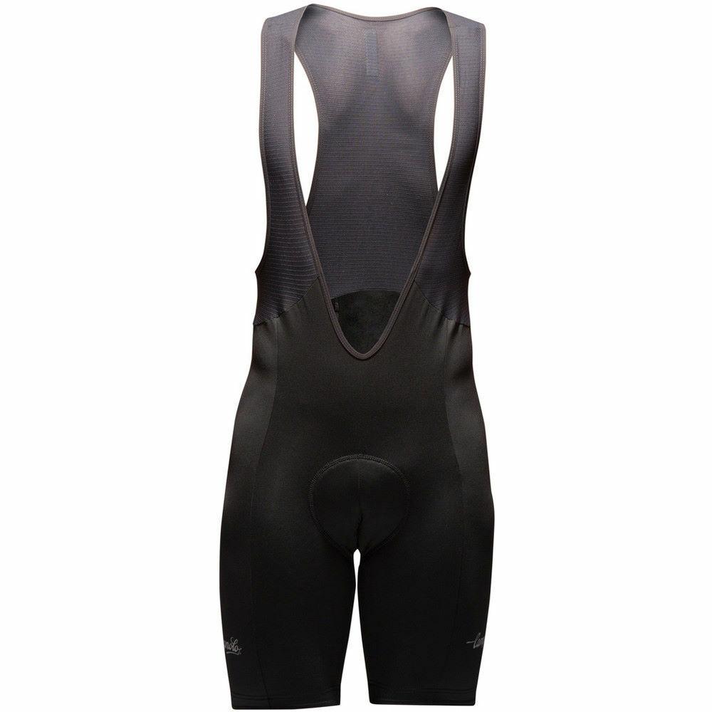 XS-XXL Black Campagnolo Men/'s Ekar Ghel Bib-Shorts