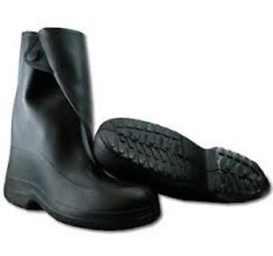 35c18a12b9888c Image is loading Tingley-Rubber-Overshoes-Waterproof-10-034-work-boots-