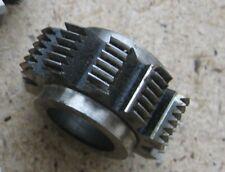 Gear Hob Cutter Module M 05 A 20 Hss M2