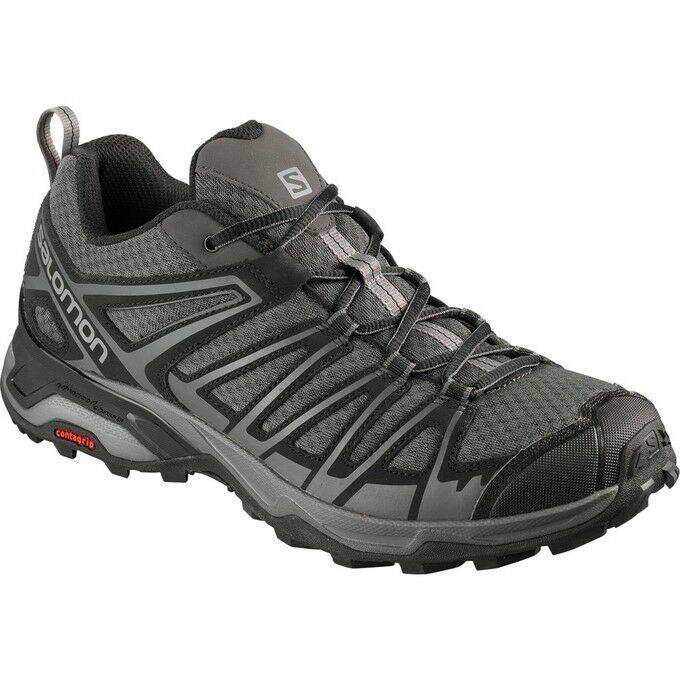 shoes da trail running e trekking Salomon X Ultra 3 Prime hiking shoes 2018
