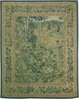 Pictorial 6x7 Tapestry Rug