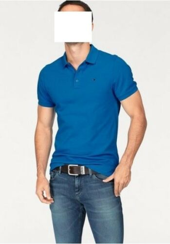 Taille S 2xl bleu Tommy Jeans Hommes Polo