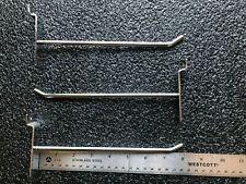 Slat Wall Hooks 8 Used Box Of 80 Free Shipping