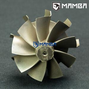 MAMBA-9-Blade-Audi-A4-VW-GOLF-R-MK7-IHI-RHF5-Extreme-Turbine-Wheel-51-5-57-7