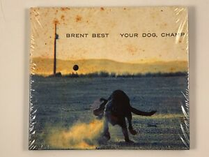 Brand-New-Sealed-Brent-Best-Your-Dog-Champ-CD-Last-Chance-Records