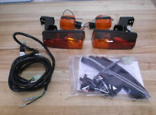 Kubota OEM K7811-99610 V0862 Turn Signal Hazard Light Kit RTV-XG850