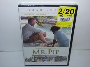 Mr-Pip-DVD-Canadian-Region-1-Widescreen-2014-NEW
