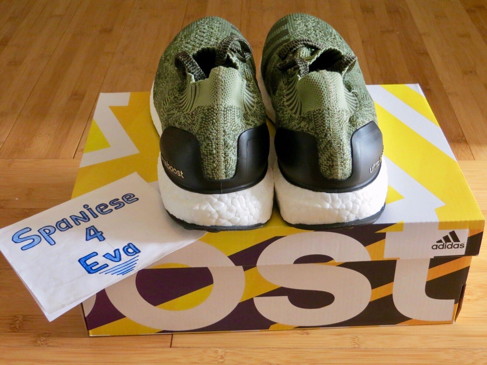 Adidas ultra impulso 9.5 senza freni oliva - bb3901 dimensioni 9.5 impulso 34a09f