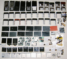 SONY ERICSSON C902 TEILEKONVOLUT  80x HANDY/COVER/KAMERA/OBERSCHALE/DISPLAY/LCD