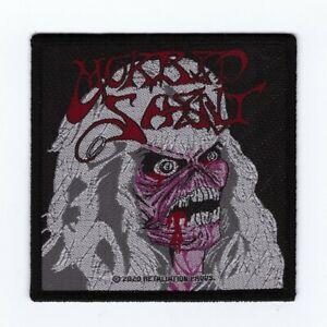 Morbid-Saint-034-Spectrum-of-Death-034-Patch-possessed-bathory-kreator-sadus-merciless
