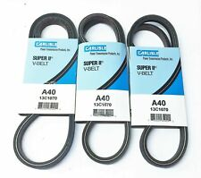 D/&D PowerDrive BP138 V Belt