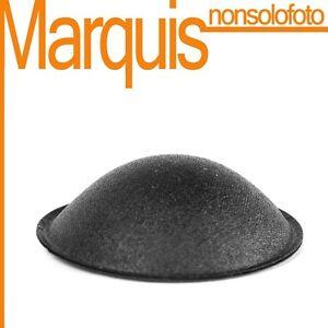 COPRIPOLVERE-CP46-TELA-Diametro-50-mm-impermeabilizzata-altoparlanti-marquis