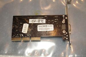 Nvidia-Geforce-2-MX400-64MB-Sdram-64bit-AGP-PC-VGA-Graphic-Card-TV-S-video