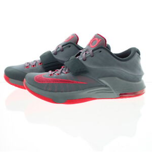 official photos 8585f 3c6e5 Image is loading Nike-653996-Mens-KD-VII-Calm-Before-The-