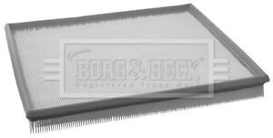 Borg-amp-Beck-Filtro-de-aire-BFA2133-Totalmente-Nuevo-Original-5-Ano-De-Garantia